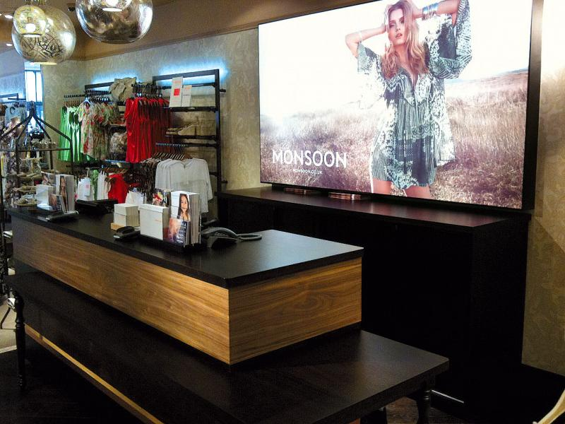 Monsoon Morpeth (New Store)